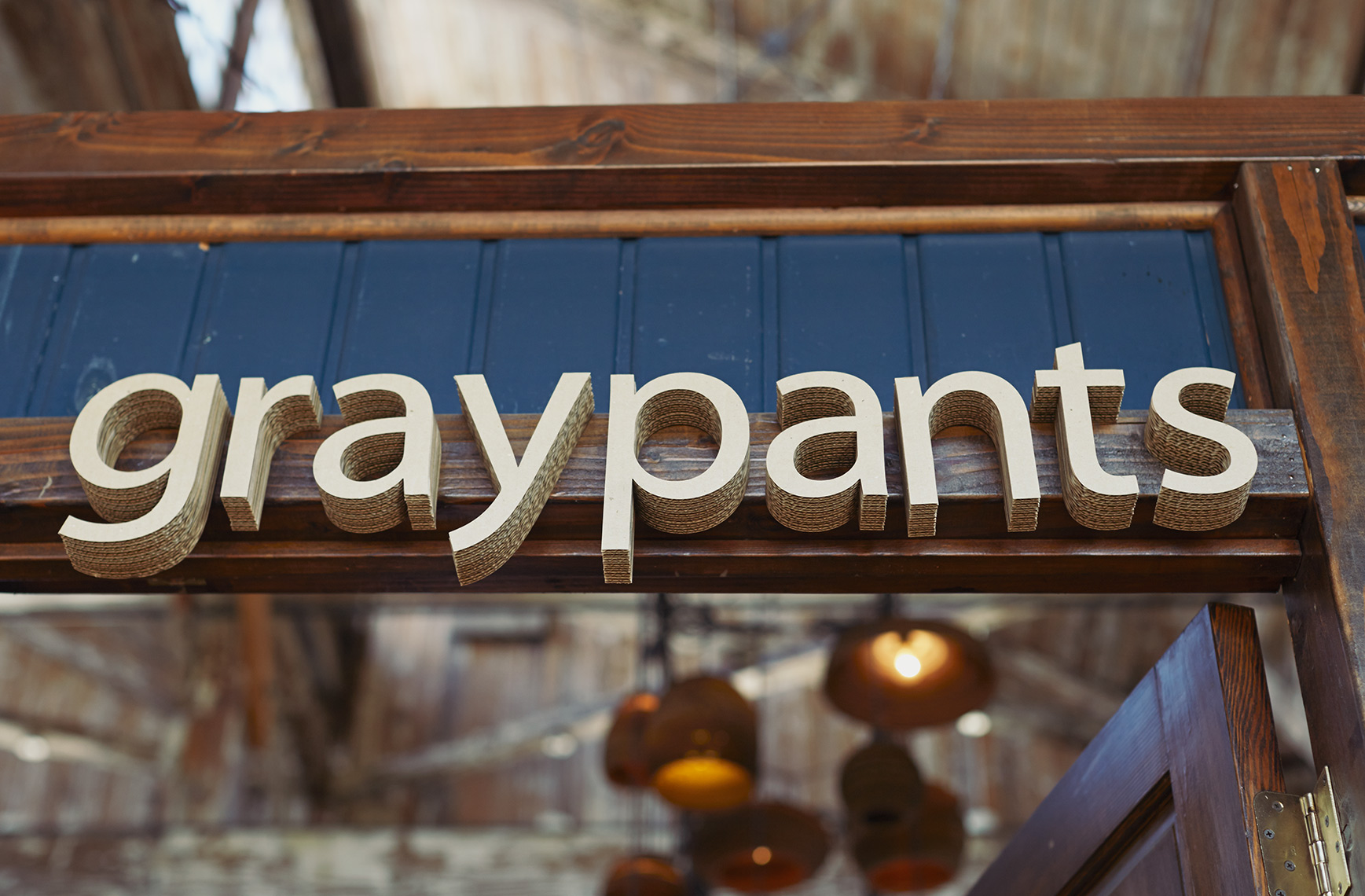 Graypants, Inc for Northstar